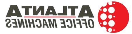 亚特兰大办公机器的标志